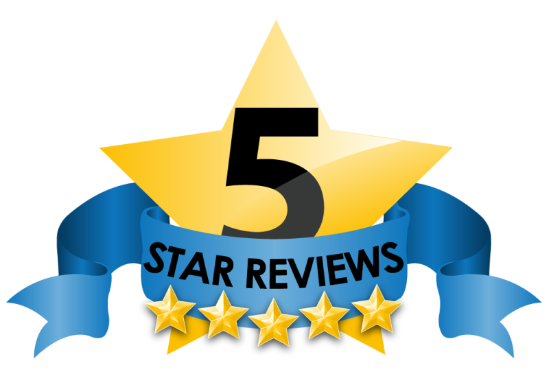 5 star review for Smart Closets - Closet company in NYC